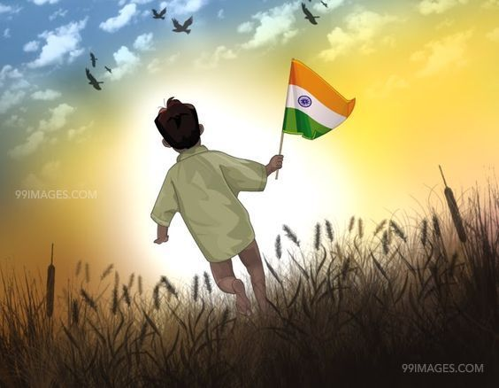 *2019* Happy 73rd Independence Day HD Images [Best WhatsApp DP] (india, independence day, independence day 2019, happy independence day) (9105) - Independence Day