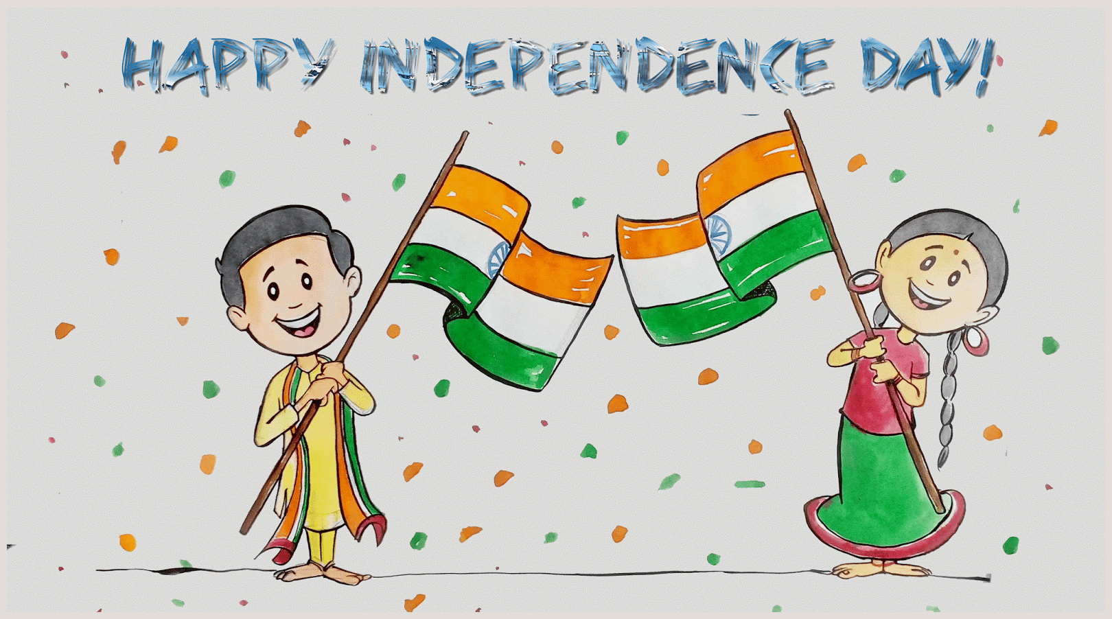 Best Happy Independence Day 15 August 2019 Hd Images