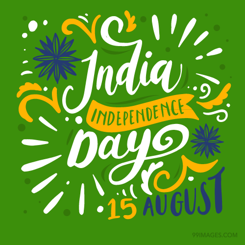 *Best* Happy Independence Day [15 August 2019]  - HD Images, Wallpapers, WhatsApp DP etc. (36601) - Independence Day