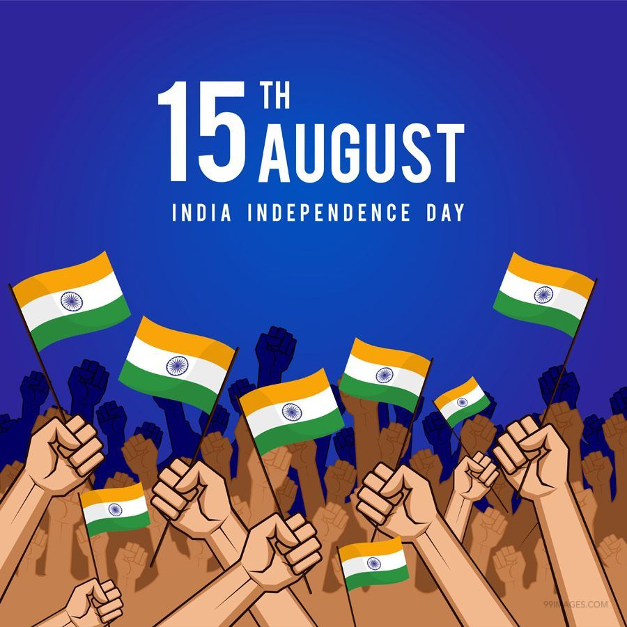 *Best* Happy Independence Day [15 August 2019]  - HD Images, Wallpapers, WhatsApp DP etc. (36583) - Independence Day