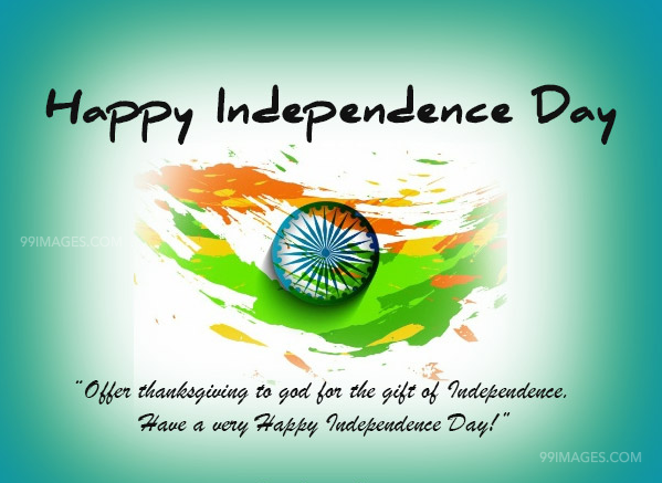 *Latest* 15th August 2019 HD Images / Wallpapers (73rd Indian Independence Day) (9163) - Independence Day