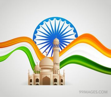 *Top* Happy Independence Day [15 August 2020]  - HD Images, WhatsApp DP, Facebook Photo etc.