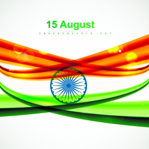 Happy Independence Day, 15 August