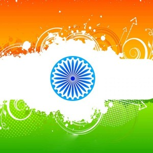 Happy Independence Day, Indian Flag SKtech