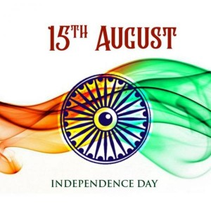 Happy Independence Day, 15th August, Whatsapp DP
