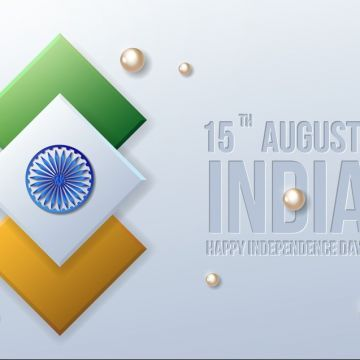 *2019* Happy 73rd Independence Day [15 August 2019] HD WhatsApp DP Images - #36814