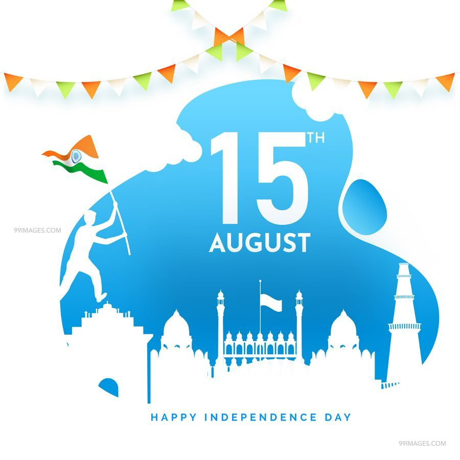 *Top* Happy Independence Day [15 August 2020]  - HD Images, WhatsApp DP, Facebook Photo etc. (37338) - Independence Day