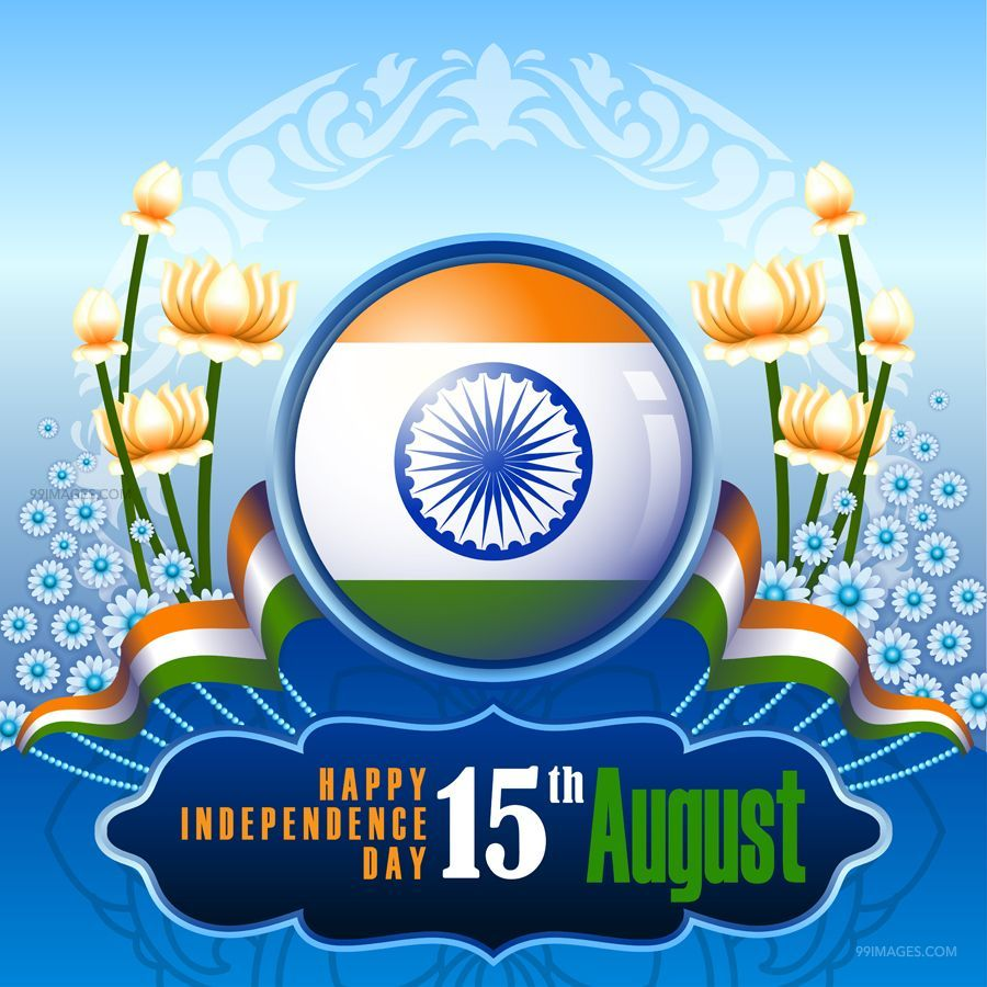 *Top* Happy Independence Day [15 August 2020]  - HD Images, WhatsApp DP, Facebook Photo etc. (37328) - Independence Day