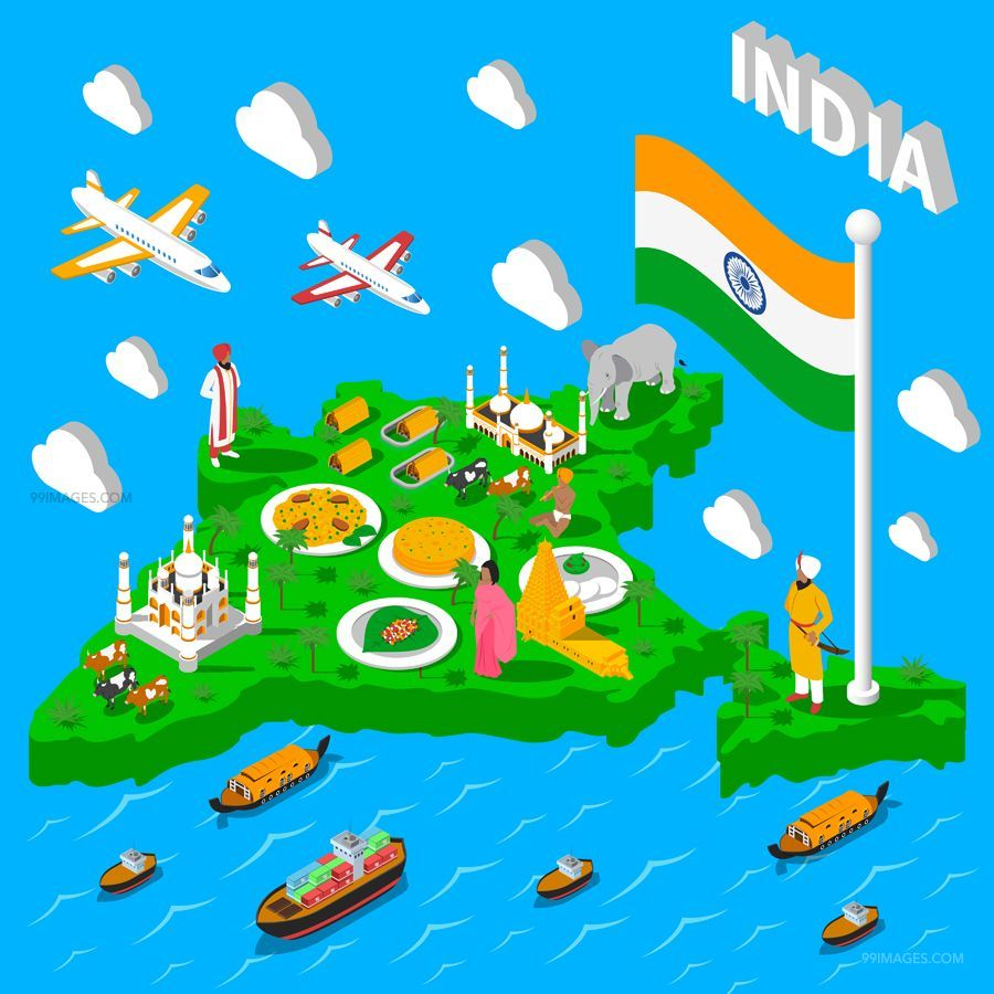 *Top* Happy Independence Day [15 August 2020]  - HD Images, WhatsApp DP, Facebook Photo etc. (37329) - Independence Day