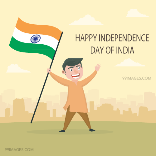*Top* Happy Independence Day [15 August 2020]  - HD Images, WhatsApp DP, Facebook Photo etc. (37335) - Independence Day