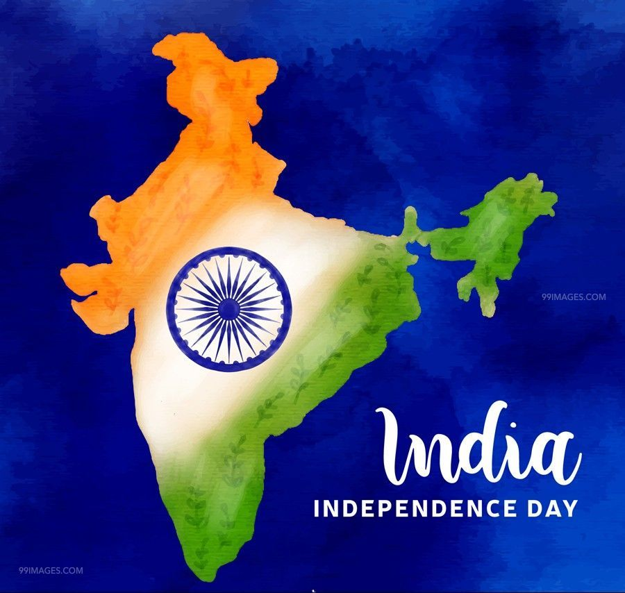 *Top* Happy Independence Day [15 August 2020]  - HD Images, WhatsApp DP, Facebook Photo etc. (37331) - Independence Day
