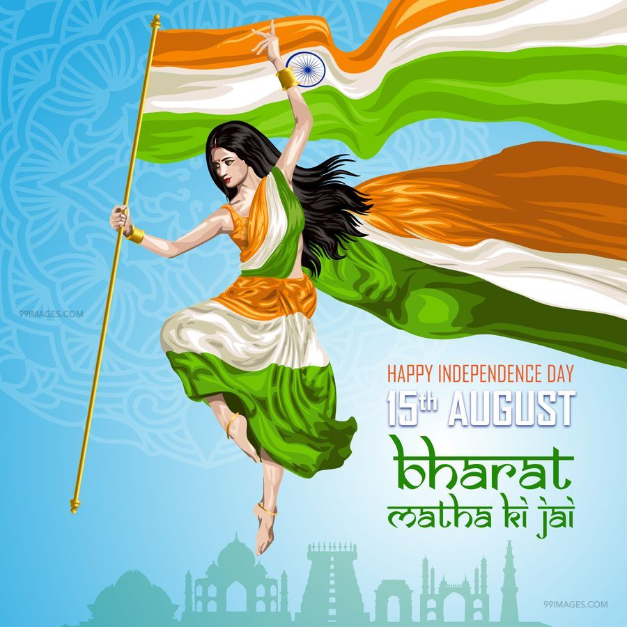*Top* Happy Independence Day [15 August 2020]  - HD Images, WhatsApp DP, Facebook Photo etc. (37330) - Independence Day