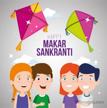 [15 January, 2020] Happy Makar Sankranti Images, Quotes, Wishes, Whatsapp Status / DP