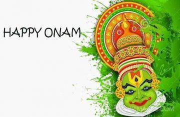 ?Best? Happy Onam Wishes [September 11, 2019] - HD Images for WhatsApp Status & DP