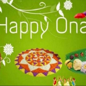 Happy Onam 2018, MahaBali