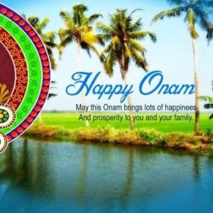 🌼Best🌼 Happy Onam Wishes [September 11, 2019] - HD Images for WhatsApp Status & DP