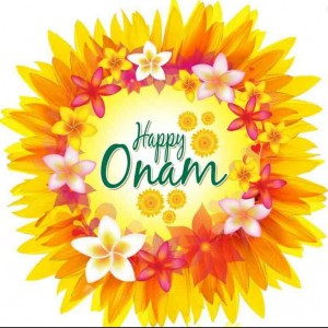 *Best* Happy Onam Wishes [August 25, 2018] - HD Images for WhatsApp Status & DP