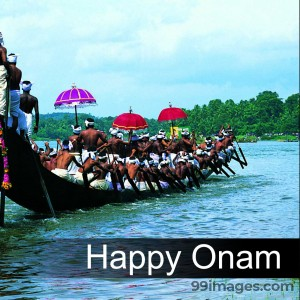 ?2019? Happy Onam Wishes - HD Images (1080p)