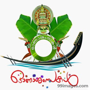 *2018* Happy Onam Wishes - HD Images (1080p)