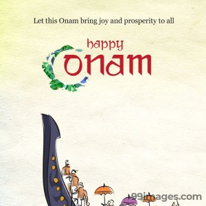 *2018* Happy Onam Wishes - HD Images (1080p) - #3907