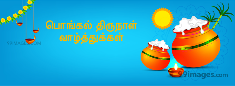 [14th January 2021] Happy Pongal (Pongal Vazhthukkal) in Tamil, WhatsApp DP Images, Wishes, Quotes, Messages HD (283367) - Pongal