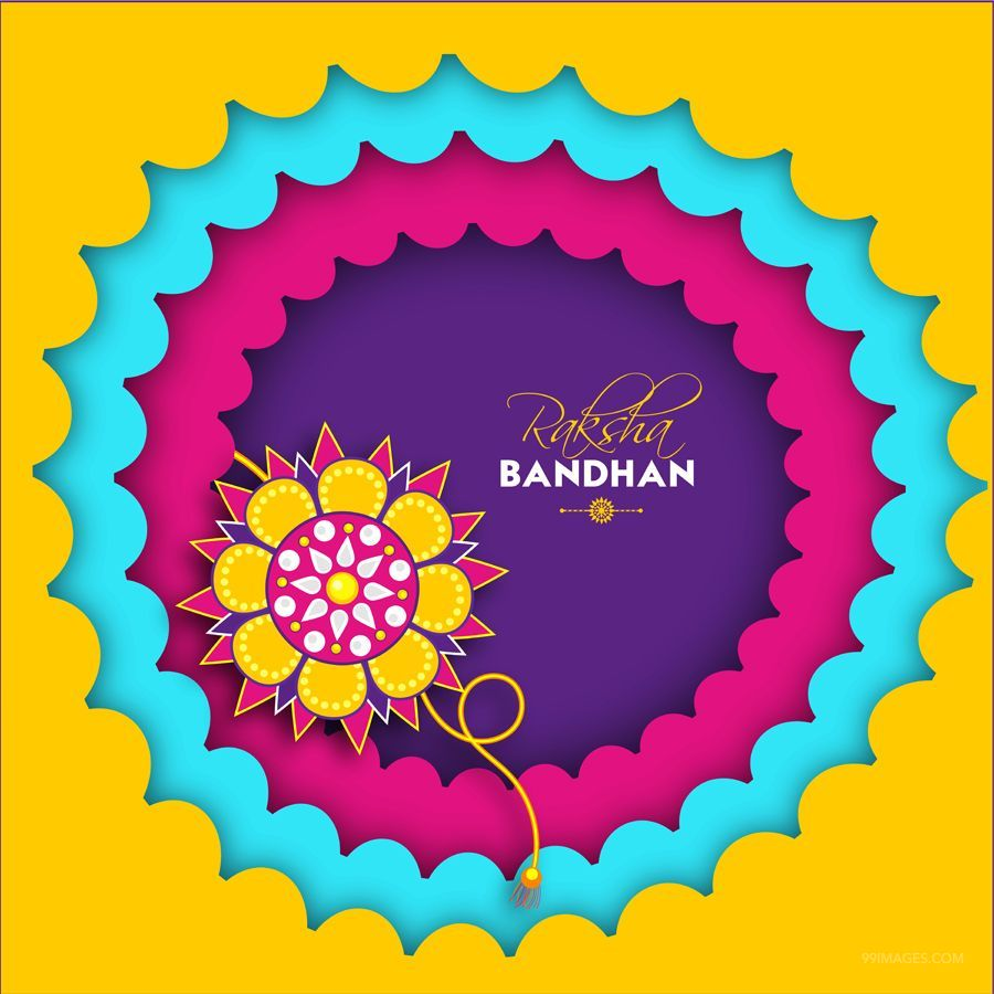 ? Happy Raksha Bandhan (Rakhi) [August 15, 2019 ] - WhatsApp DP, HD Images & Wallpapers (37178) - Raksha Bandhan