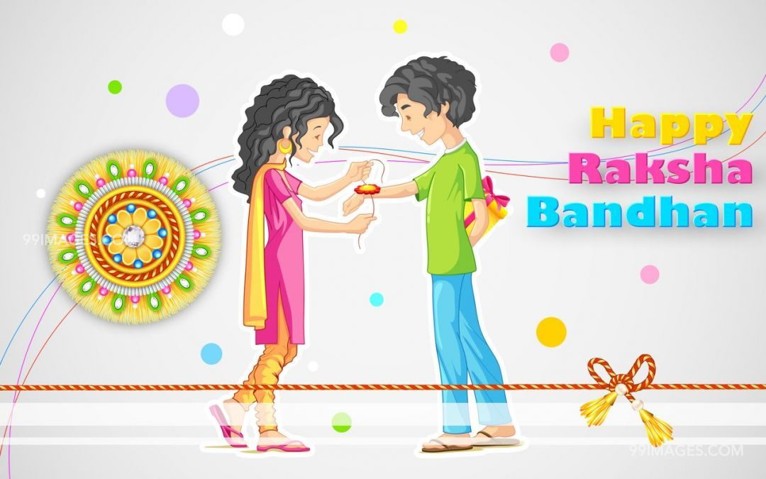 Happy Raksha Bandhan Rakhi August 26 2018 Hd Images