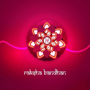 🌺 Best Happy Raksha Bandhan [August 15, 2019] - HD Wishes Images for Sisters/Brothers - #37150