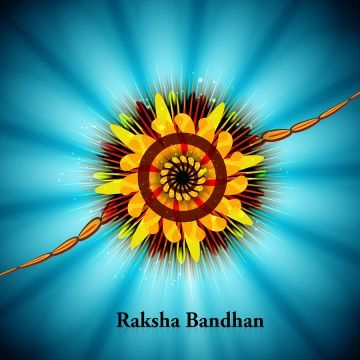 🌺 Best Happy Raksha Bandhan [August 15, 2019] - HD Wishes Images for Sisters/Brothers - #37147