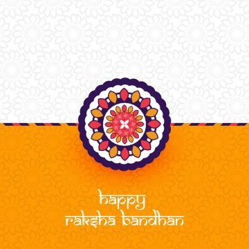 🌺 Best Happy Raksha Bandhan [August 15, 2019] - HD Wishes Images for Sisters/Brothers - #37114