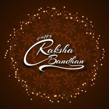 🌺 Best Happy Raksha Bandhan [August 15, 2019] - HD Wishes Images for Sisters/Brothers - #37105