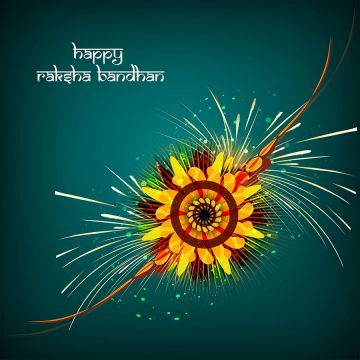 🌺 Best Happy Raksha Bandhan [August 15, 2019] - HD Wishes Images for Sisters/Brothers - #37151