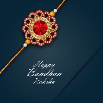 🌺 Best Happy Raksha Bandhan [August 15, 2019] - HD Wishes Images for Sisters/Brothers - #37093
