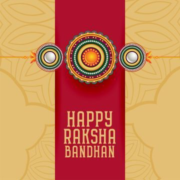 🌺 Best Happy Raksha Bandhan [August 15, 2019] - HD Wishes Images for Sisters/Brothers - #37166