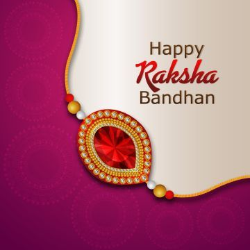 🌺 Best Happy Raksha Bandhan [August 15, 2019] - HD Wishes Images for Sisters/Brothers - #37130