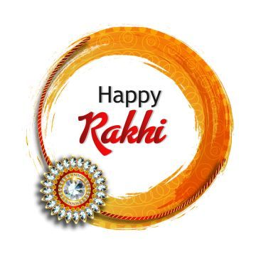 🌺 Best Happy Raksha Bandhan [August 15, 2019] - HD Wishes Images for Sisters/Brothers - #37139