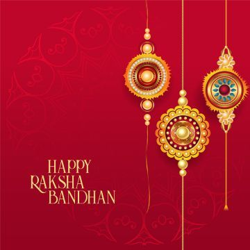 🌺 Best Happy Raksha Bandhan [August 15, 2019] - HD Wishes Images for Sisters/Brothers - #37115
