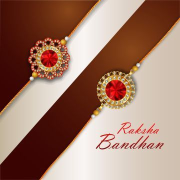 🌺 Best Happy Raksha Bandhan [August 15, 2019] - HD Wishes Images for Sisters/Brothers - #37119