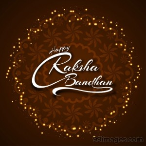 🌺 Best Happy Raksha Bandhan [August 15, 2019] - HD Wishes Images for Sisters/Brothers - #14471