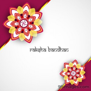 🌺 Best Happy Raksha Bandhan [August 15, 2019] - HD Wishes Images for Sisters/Brothers - #14447