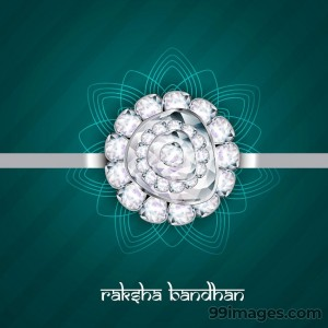 🌺 Best Happy Raksha Bandhan [August 15, 2019] - HD Wishes Images for Sisters/Brothers - #14438