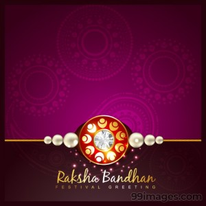 🌺 Best Happy Raksha Bandhan [August 15, 2019] - HD Wishes Images for Sisters/Brothers - #14473