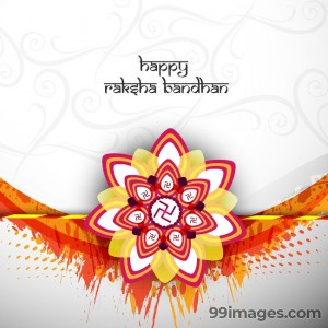 🌺 Best Happy Raksha Bandhan [August 15, 2019] - HD Wishes Images for Sisters/Brothers - #14448