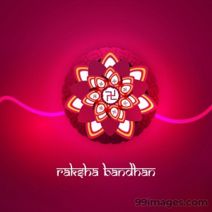 🌺 Best Happy Raksha Bandhan [August 15, 2019] - HD Wishes Images for Sisters/Brothers - #14440
