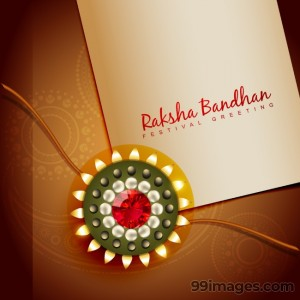 🌺 Best Happy Raksha Bandhan [August 15, 2019] - HD Wishes Images for Sisters/Brothers - #14475