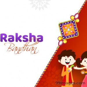 🌺 Best Happy Raksha Bandhan [August 15, 2019] - HD Wishes Images for Sisters/Brothers - #14431