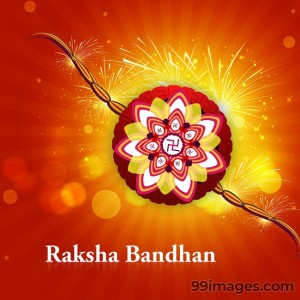 🌺 Best Happy Raksha Bandhan [August 15, 2019] - HD Wishes Images for Sisters/Brothers - #14442