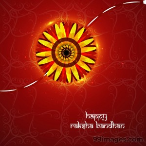 🌺 Best Happy Raksha Bandhan [August 15, 2019] - HD Wishes Images for Sisters/Brothers - #14450
