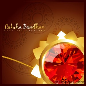 🌺 Best Happy Raksha Bandhan [August 15, 2019] - HD Wishes Images for Sisters/Brothers - #14474