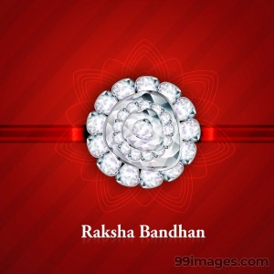 🌺 Best Happy Raksha Bandhan [August 15, 2019] - HD Wishes Images for Sisters/Brothers - #14437
